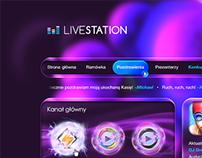 Radio Live-Station 2.0