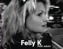 Felly K | Music CD