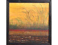 Prairie Grass Series