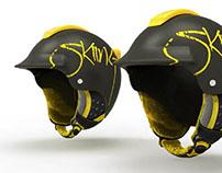 Skiing Helmet