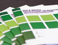 US Regional Mentoring Conference Brochure