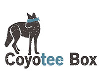 Beginning of Coyotee Box