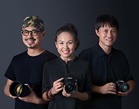 Canon PIXMA PROs