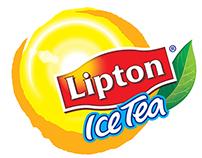Lipton IceTea - Mometer