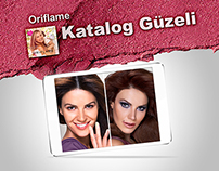 Oriflame - Facebook App