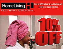 Homeliving Poster