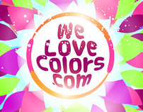We love colors | profile picture contest |