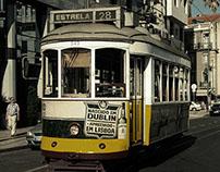 Lisbon, August 2014