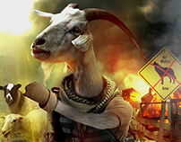Call of Goaty