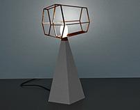 Dendera Lamp