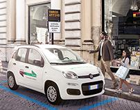 Carsharing - Roma Capitale