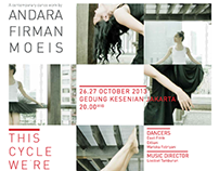 Andara Moeis Dance Company