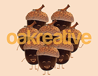 Oakreative (Social Media)