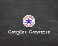 Converse Couples