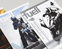 Fuell Magazine