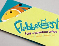 Flabbergast Brand Development