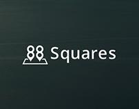 88 Squares - Real Estate