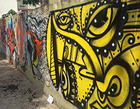 Graffiti 07/09/14