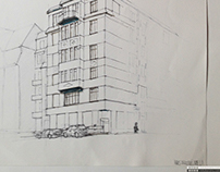 Architecural drawings
