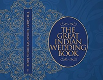 The Great Indian Wedding Book