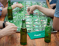 Football Roulette - Boardgame