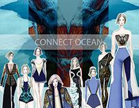 Connect Ocean   Summer 2014   womenswear