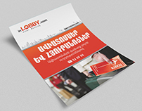 Poster inlobby.com