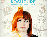 Kosupure: A Documentary About Cosplay