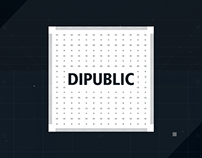 Dipublic Official Website
