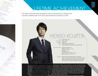 GDC09 Awards Program