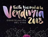 Vendimia 2018 - Animated Title