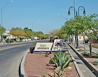 SAG Helps Avondale, Arizona, Rebrand Itself