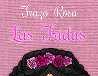 Las Fridas de Trazo Rosa