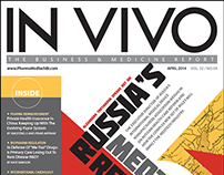 2014 IN VIVO COVER