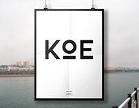KOE | Personal Branding