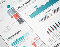 Infographic Business Templates Bundle