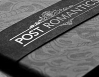 Post Romantics E.P