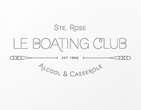Le Boating Club