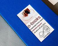 Exposição o-books