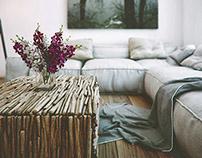Simple Corner