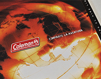 Coleman Product Catalog LATAM