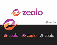 Logo Design for Zealo company