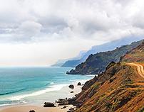 Shell Oman Calender 2013, #Oman Landscapes #Oman Roads