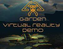 AUJIK  Garden_Virtual Reality demo.