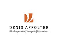 Denis Affolter Sàrl