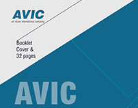AVIC - art vision international company