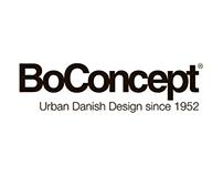 BoConcept sale leather