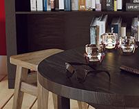 IKEA Style Interior