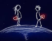 Love Finder - A Facebook Integrated app
