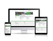 Arbosafe - website
